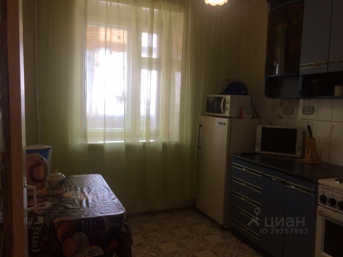 Продажа однокомнатной квартиры 32.9м² Тиманская ул., 10, Воркута, Коми респ. - база ЦИАН, объявление 208947997