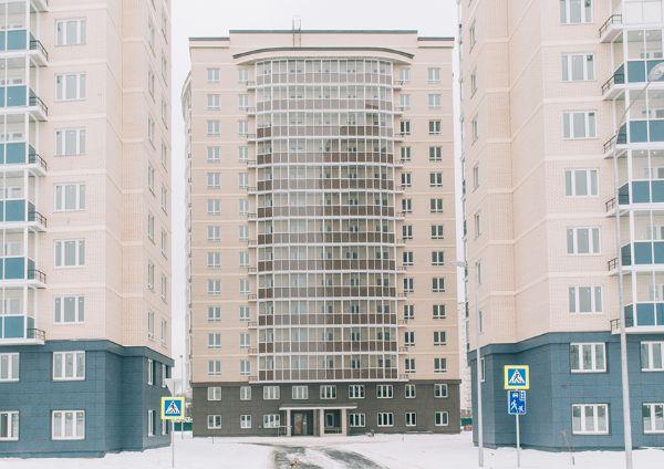 21-я Фотография ЖК «Внуково 2016»