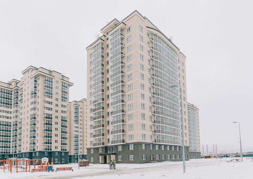 продажа квартир Внуково 2016