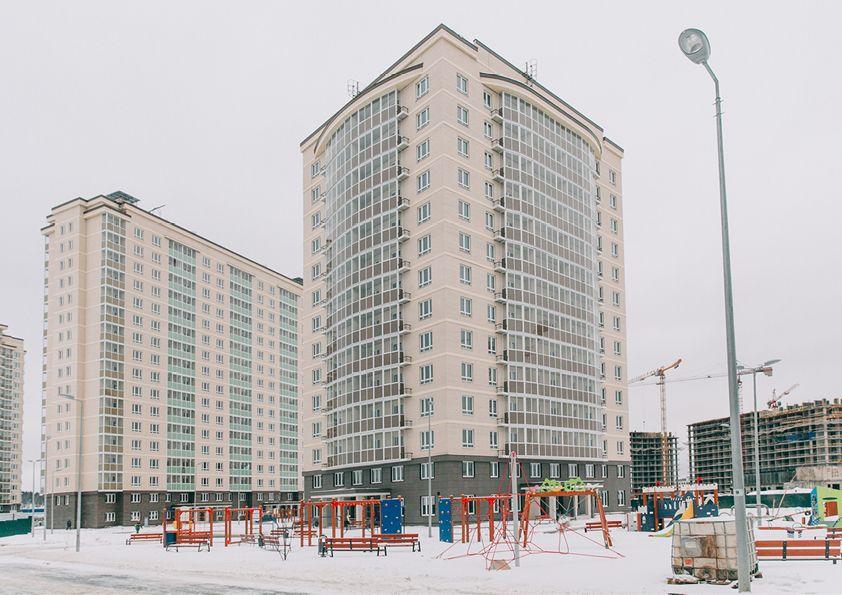 купить квартиру в ЖК Внуково 2016