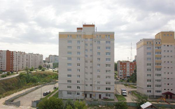 2-я Фотография ЖК «ул. Ярмарочная»
