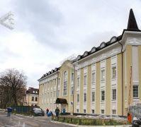 Аренда офиса 40 кв Олсуфьевский переулок аренда офиса щелковский район чкаловский