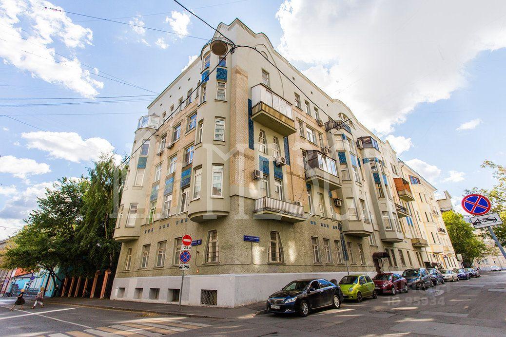 сайт поиска помещений под офис Шарикоподшипниковская улица