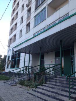 Поиск офисных помещений Ленинский проспект аренда офиса на месяц