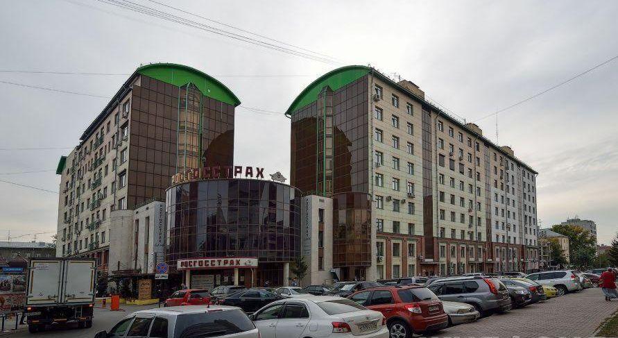 Недвижимость жилая и коммерческая офисные помещения под ключ Уссурийская улица