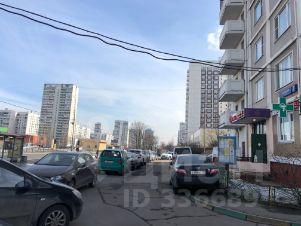 Помещение для фирмы Твардовского улица аренда офиса и склада в Москва непокарённых