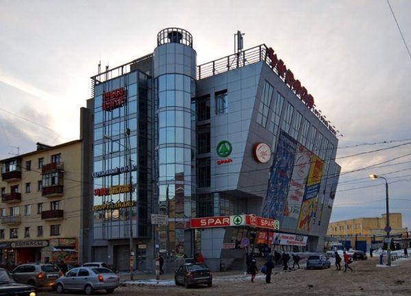 Торговый центр Чкалов