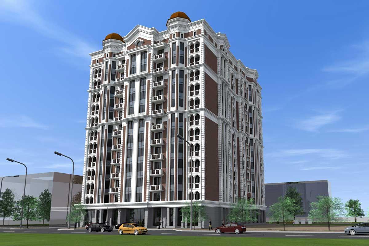 продажа квартир По ул.Эсамбаева 16