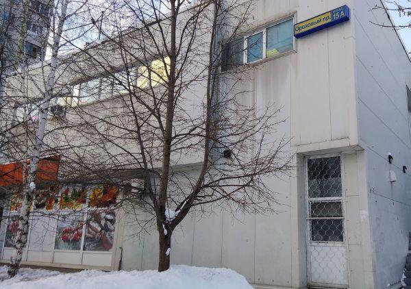 Аренда офисных помещений Ореховый проезд поиск помещения под офис Старосадский переулок