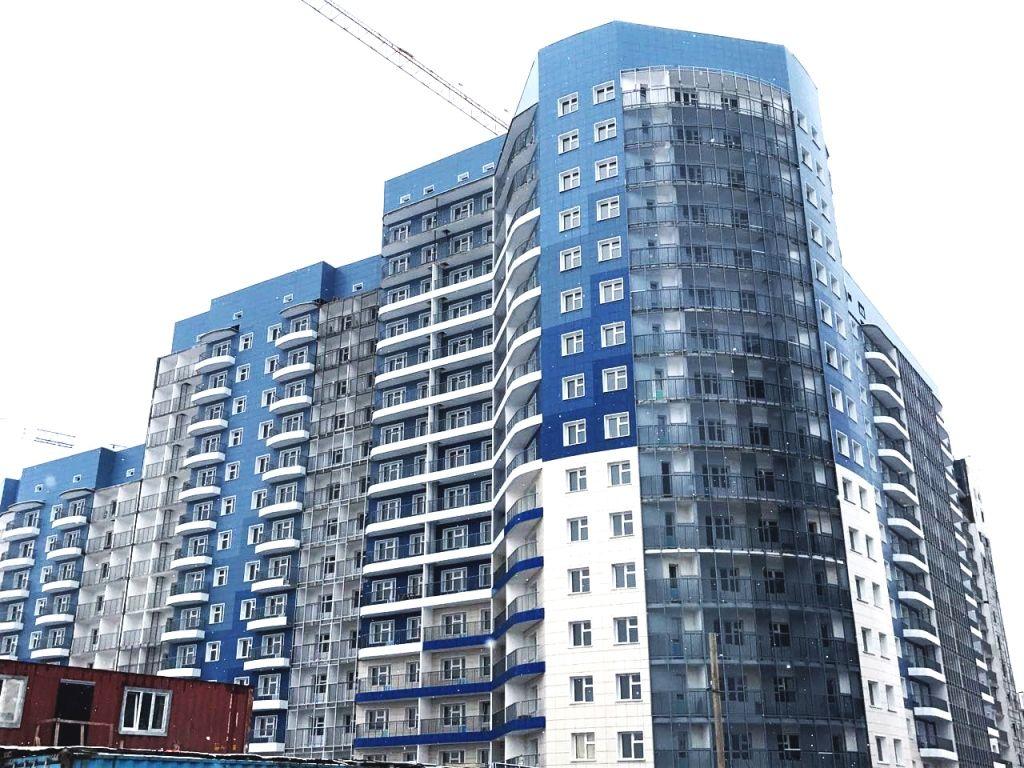 купить квартиру в ЖК дом 3-2, 203 микрорайон