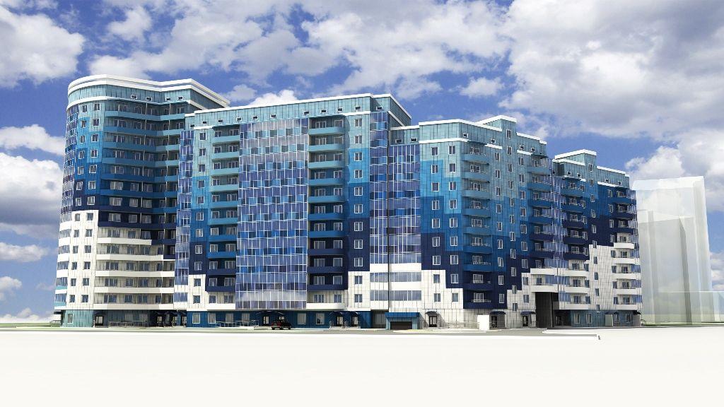 продажа квартир дом 3-2, 203 микрорайон