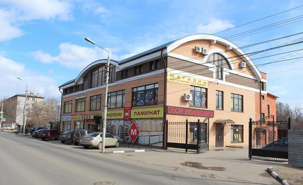 Тула коммерческая недвижимость сландо аренда офисов новосибирске цена