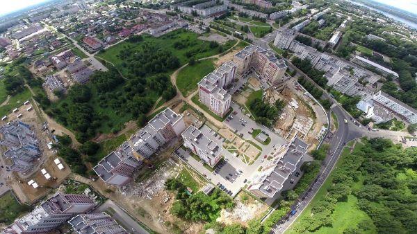 5-я Фотография ЖК «Мкр. Новый город»