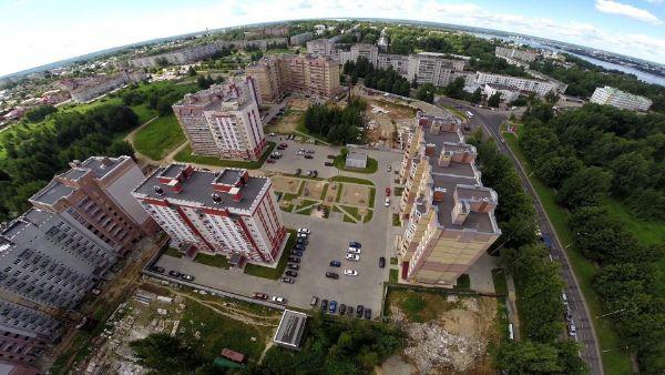 7-я Фотография ЖК «Мкр. Новый город»