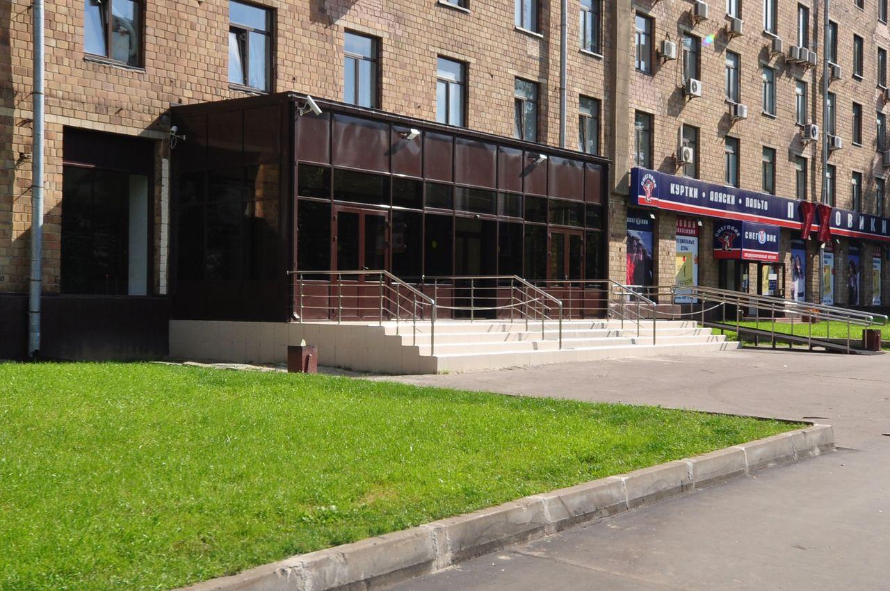 Аренда офиса около профсоюзной Аренда офиса в Москве от собственника без посредников Смоленский бульвар