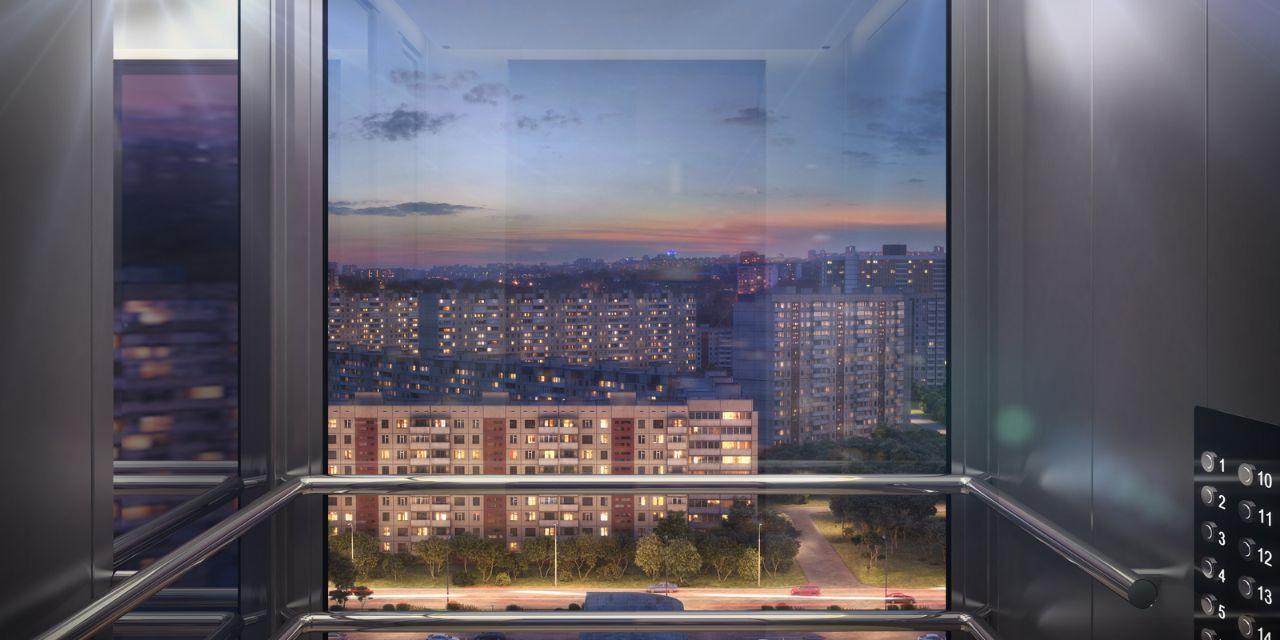 продажа квартир Клубный дом на Пришвина