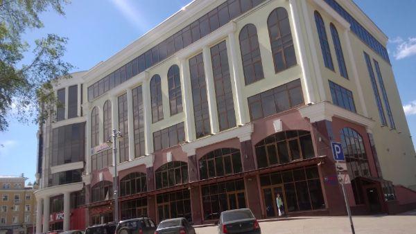 Торгово-офисный комплекс Доминант (Dominant)
