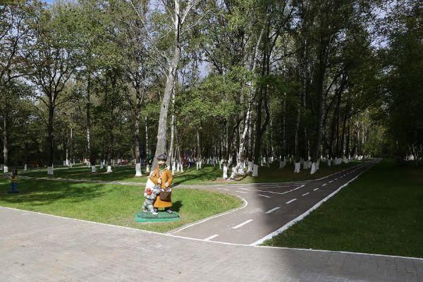 6-я Фотография ЖК «Малиновка»