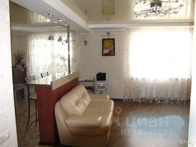 Продается двухкомнатная квартира за 3 350 000 рублей. Саратовская обл, г Энгельс, ул Тельмана, д 150/2.