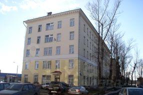 Аренда офиса 30 кв Хорошевский 2-й проезд куплю ипариже коммерческая недвижимость