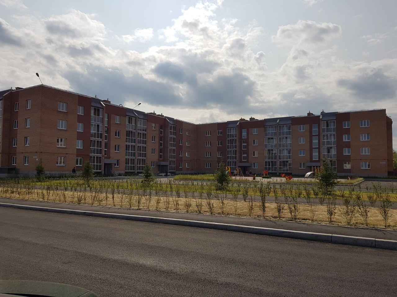 продажа квартир Ключ