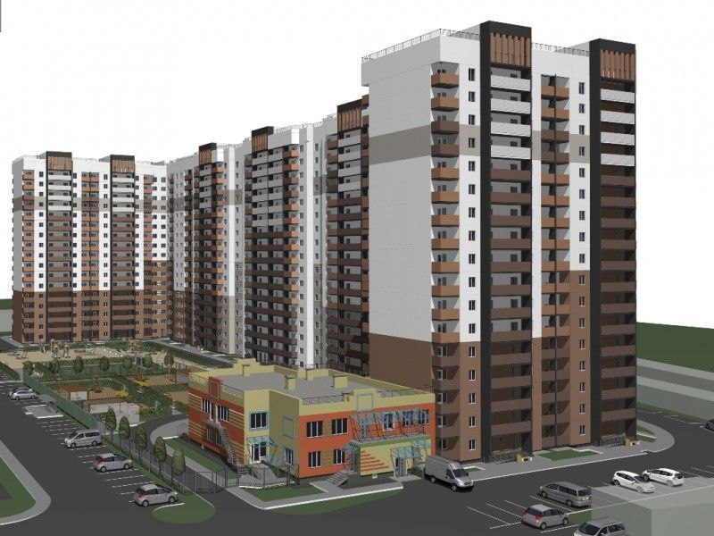 продажа квартир Добросельский