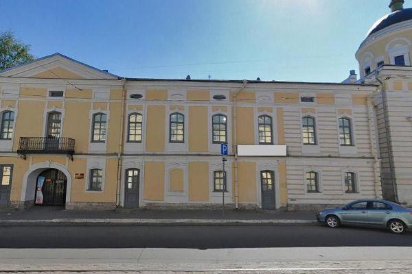 Бизнес-центр на ул. Советская, 28