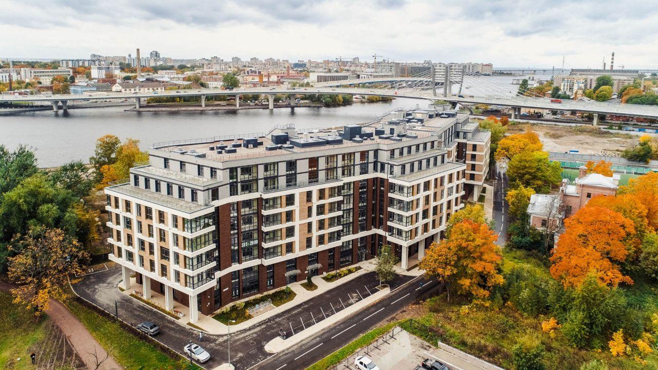 купить квартиру в ЖК Апарт-отель AVATAR (Аватар)