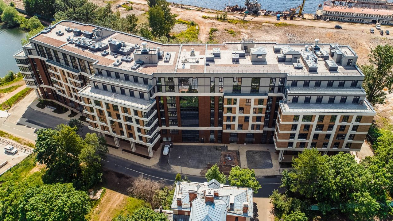 продажа квартир Апарт-отель AVATAR (Аватар)
