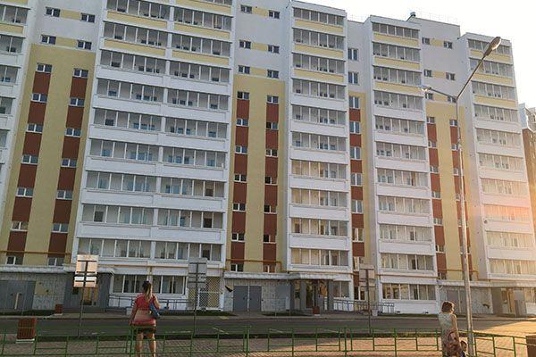 1-я Фотография ЖК «Янтарный»