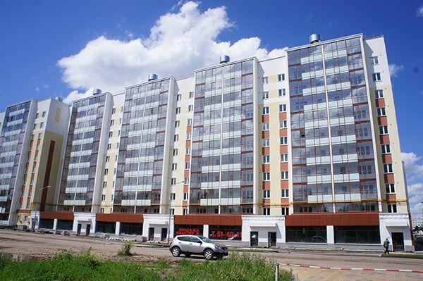 5-я Фотография ЖК «Янтарный»