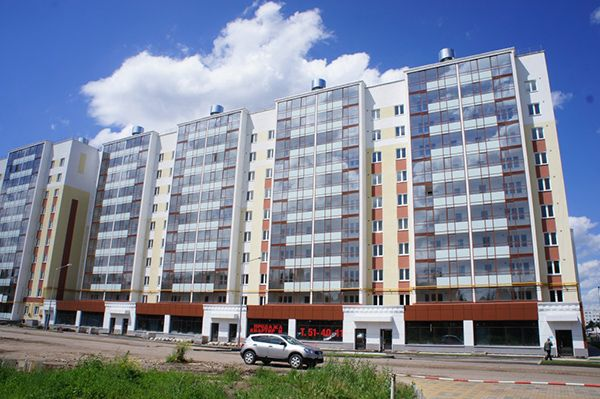 6-я Фотография ЖК «Янтарный»