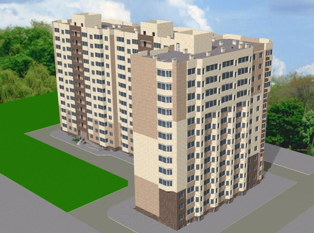 купить квартиру в ЖК ул. Владимирская, 150