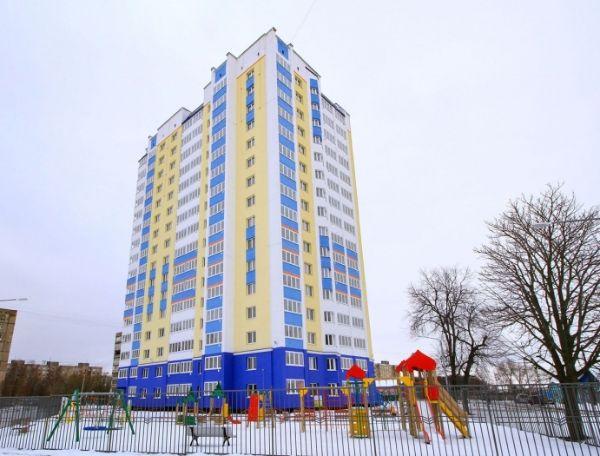 3-я Фотография ЖК «по ул. Орловских партизан»