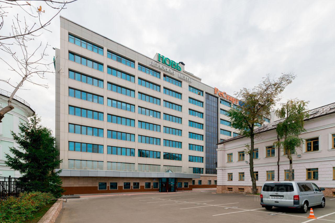 Аренда офиса красносельская нижняя 6 снять место под офис Теплый Стан