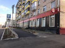 Аренда офиса 40 кв Сайкина улица аренда офисов в петербурге с мебелью