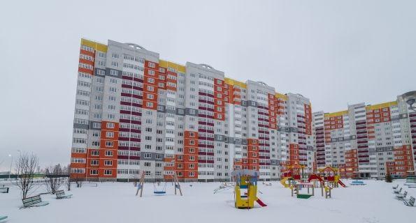 продажа квартир Плеханово
