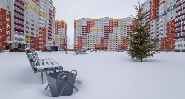 жилой комплекс Плеханово