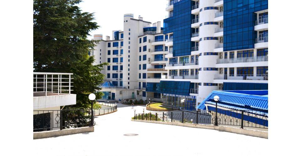 жилой комплекс Ришелье Шато