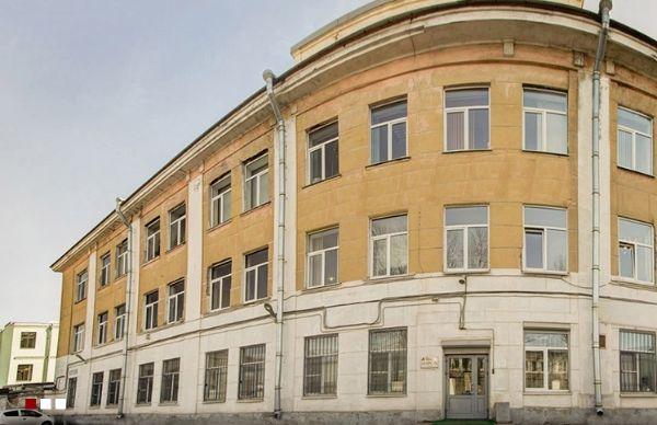 Офисно-производственный комплекс Барс-2