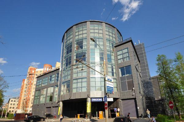 Торгово-офисный комплекс Петровский парк