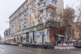 Аренда офисных помещений Сокольническая 2-я улица Снять офис в городе Москва Козихинский Малый переулок