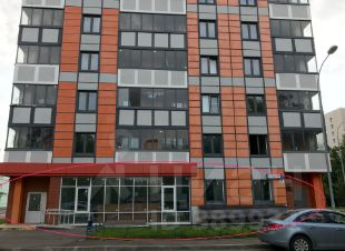 Снять помещение под офис Снайперская улица петербургская 50 аренда офиса