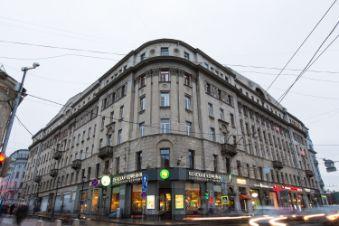 Аренда офиса 10кв Покровский бульвар сайты по коммерческой недвижимости в г омске
