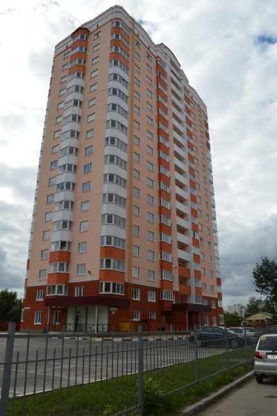 продажа квартир по ул. Латышских стрелков, 54