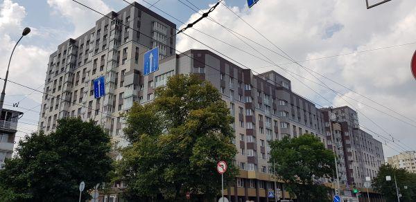 10-я Фотография ЖК «Адмиралтейский»