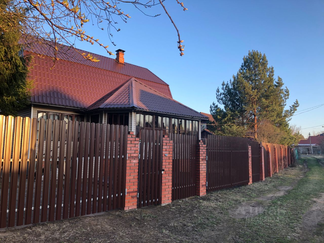 Продажа дома 144м² Московская область, Солнечногорск городской округ, Березки-2 садовое товарищество, 7 - база ЦИАН, объявление 215205577