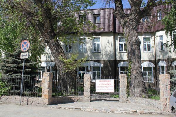Офисное здание на ул. Кирова, 132