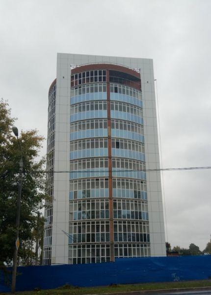 1-я Фотография ЖК «по проспекту 70-летия Октября»