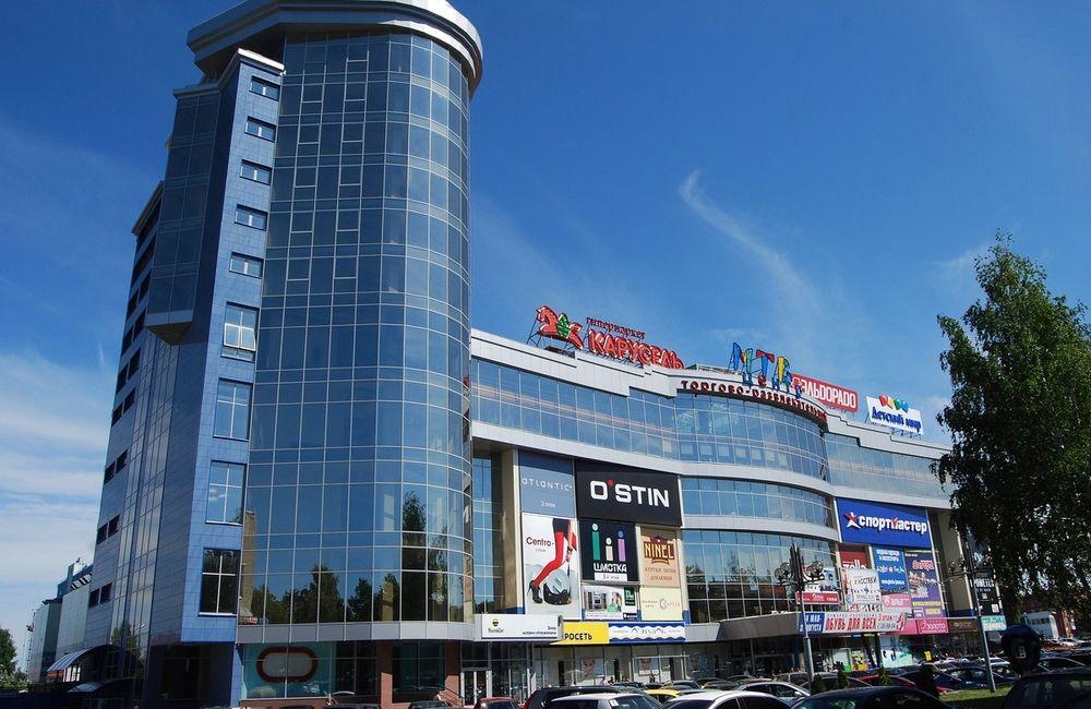 аренда помещений в ТРЦ МТВ-Центр